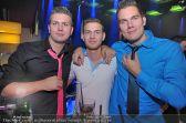 Starnightclub - Gewerbehalle Krems - Fr 23.11.2012 - 21
