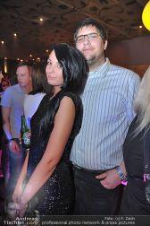 Starnightclub - Gewerbehalle Krems - Fr 23.11.2012 - 22
