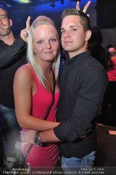 Starnightclub - Gewerbehalle Krems - Fr 23.11.2012 - 23