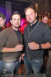 Starnightclub - Gewerbehalle Krems - Fr 23.11.2012 - 27