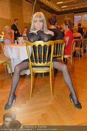 DaC VIPs - Hofburg - Sa 14.04.2012 - 10