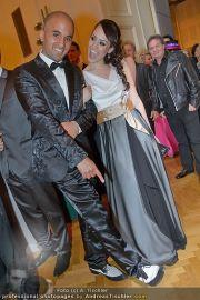 DaC VIPs - Hofburg - Sa 14.04.2012 - 133
