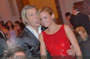 DaC VIPs - Hofburg - Sa 14.04.2012 - 156
