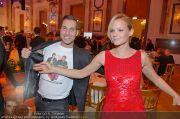 DaC VIPs - Hofburg - Sa 14.04.2012 - 170