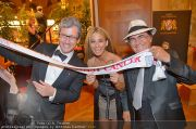 DaC VIPs - Hofburg - Sa 14.04.2012 - 185