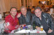 DaC VIPs - Hofburg - Sa 14.04.2012 - 186