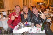 DaC VIPs - Hofburg - Sa 14.04.2012 - 187