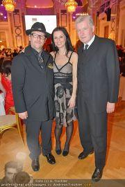 DaC VIPs - Hofburg - Sa 14.04.2012 - 189