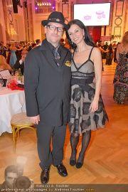 DaC VIPs - Hofburg - Sa 14.04.2012 - 190