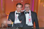 DaC VIPs - Hofburg - Sa 14.04.2012 - 197