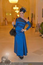 DaC VIPs - Hofburg - Sa 14.04.2012 - 23