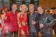 DaC VIPs - Hofburg - Sa 14.04.2012 - 38