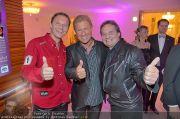 DaC VIPs - Hofburg - Sa 14.04.2012 - 7
