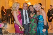 DaC VIPs - Hofburg - Sa 14.04.2012 - 85