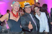 DaC VIPs - Hofburg - Sa 14.04.2012 - 9