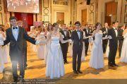 DaC Show - Hofburg - Sa 14.04.2012 - 15