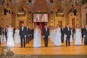 DaC Show - Hofburg - Sa 14.04.2012 - 2