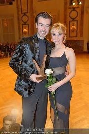 DaC Show - Hofburg - Sa 14.04.2012 - 21