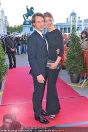 Romy Gala - Red Carpet - Hofburg - Sa 21.04.2012 - 102