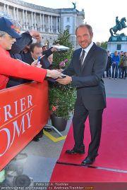 Romy Gala - Red Carpet - Hofburg - Sa 21.04.2012 - 103