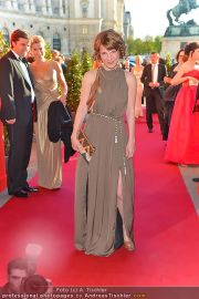 Romy Gala - Red Carpet - Hofburg - Sa 21.04.2012 - 27
