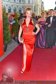 Romy Gala - Red Carpet - Hofburg - Sa 21.04.2012 - 31