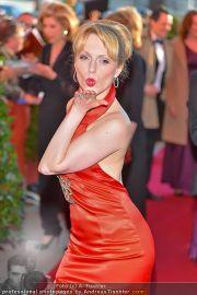 Romy Gala - Red Carpet - Hofburg - Sa 21.04.2012 - 32