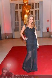 Romy Gala - Red Carpet - Hofburg - Sa 21.04.2012 - 37