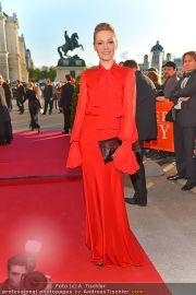Romy Gala - Red Carpet - Hofburg - Sa 21.04.2012 - 39