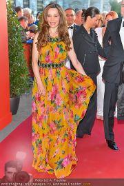 Romy Gala - Red Carpet - Hofburg - Sa 21.04.2012 - 41