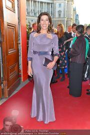 Romy Gala - Red Carpet - Hofburg - Sa 21.04.2012 - 49