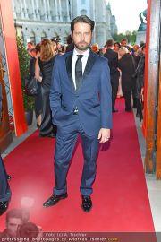 Romy Gala - Red Carpet - Hofburg - Sa 21.04.2012 - 52