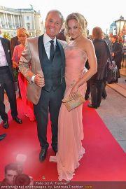Romy Gala - Red Carpet - Hofburg - Sa 21.04.2012 - 61