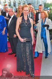 Romy Gala - Red Carpet - Hofburg - Sa 21.04.2012 - 66