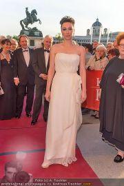 Romy Gala - Red Carpet - Hofburg - Sa 21.04.2012 - 74