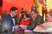 Romy Gala - Red Carpet - Hofburg - Sa 21.04.2012 - 77