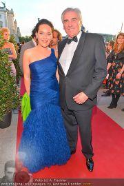 Romy Gala - Red Carpet - Hofburg - Sa 21.04.2012 - 82