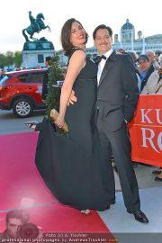 Romy Gala - Red Carpet - Hofburg - Sa 21.04.2012 - 92
