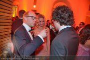 Romy Gala - Party - Hofburg - Sa 21.04.2012 - 100