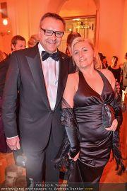 Romy Gala - Party - Hofburg - Sa 21.04.2012 - 101