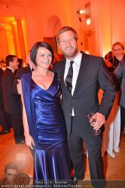 Romy Gala - Party - Hofburg - Sa 21.04.2012 - 104