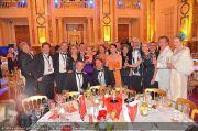 Romy Gala - Party - Hofburg - Sa 21.04.2012 - 106