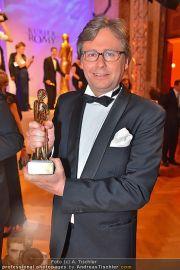 Romy Gala - Party - Hofburg - Sa 21.04.2012 - 11