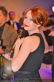 Romy Gala - Party - Hofburg - Sa 21.04.2012 - 13