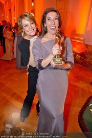 Romy Gala - Party - Hofburg - Sa 21.04.2012 - 14