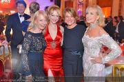 Romy Gala - Party - Hofburg - Sa 21.04.2012 - 15