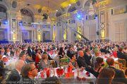 Romy Gala - Party - Hofburg - Sa 21.04.2012 - 16
