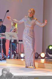 Romy Gala - Party - Hofburg - Sa 21.04.2012 - 17