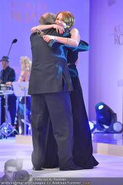 Romy Gala - Party - Hofburg - Sa 21.04.2012 - 18