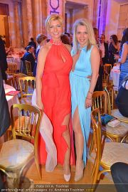 Romy Gala - Party - Hofburg - Sa 21.04.2012 - 19